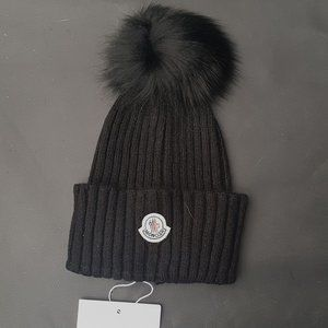 moncler hat beanie